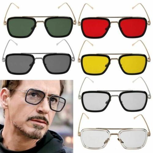 Tony Men Sunglasses Flight Avengers Iron Man US