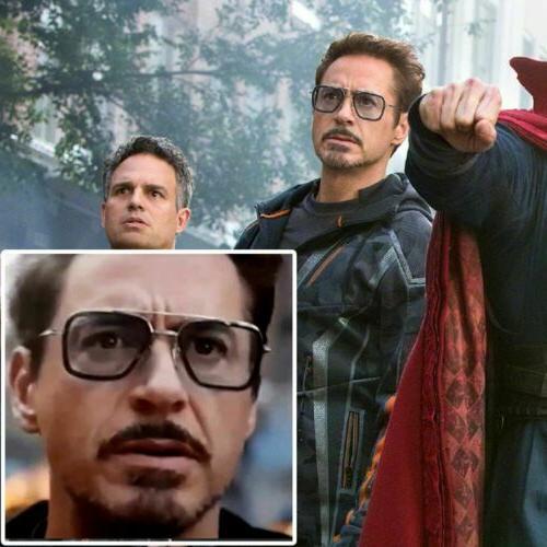 Tony Flight Avengers Iron Man