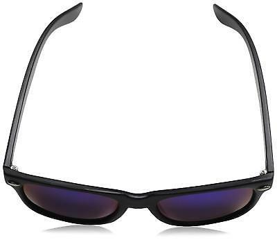 zeroUV Black Horn Sunglasses, 54 FREE SHIPPING