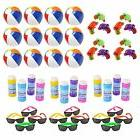 Mega Pool Party and Beach Favors Summer Fun Toy Assortment B