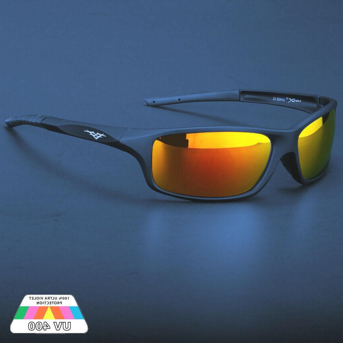 NEW Men Sport Driving Eyewear