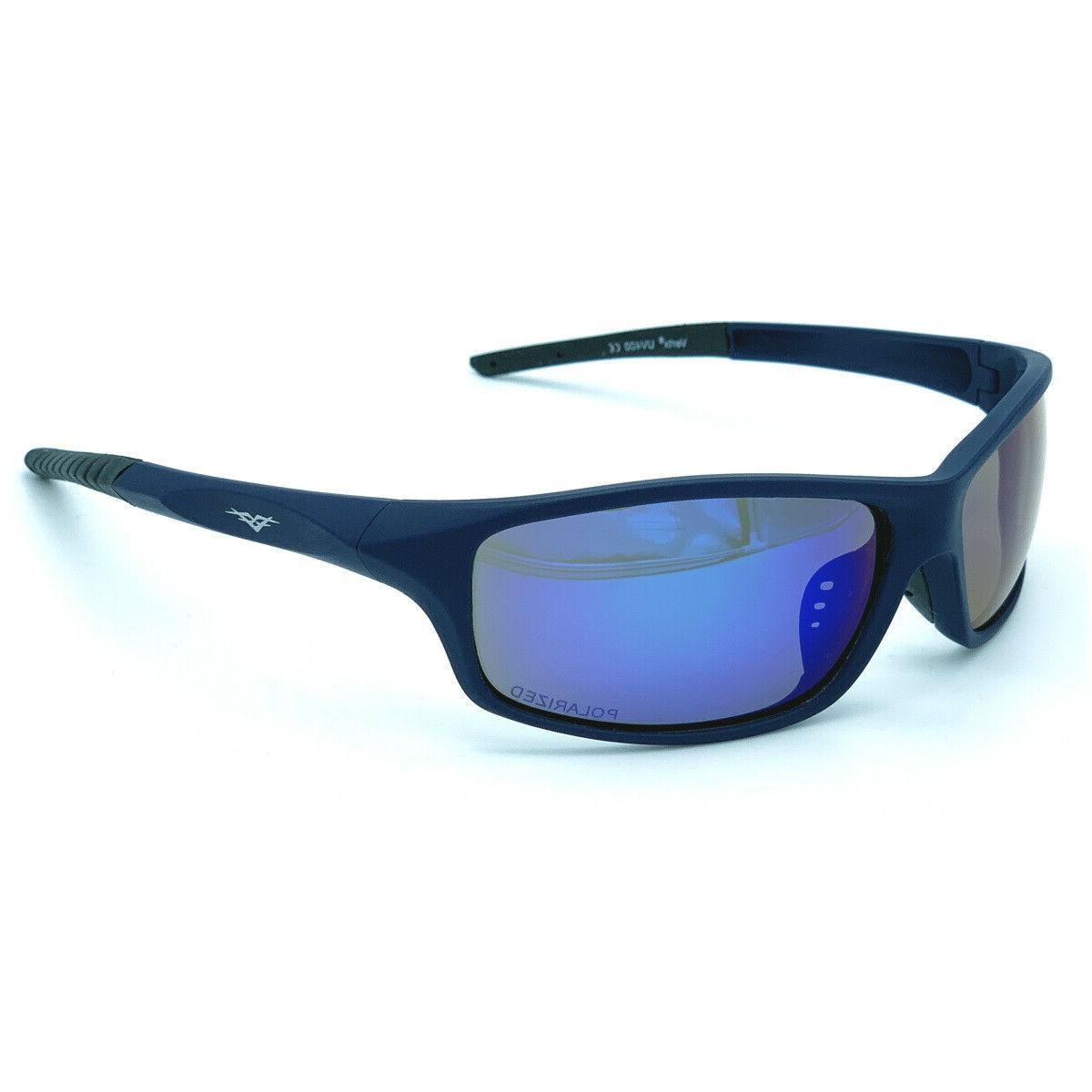 NEW Men Sport Driving Eyewear Glasses