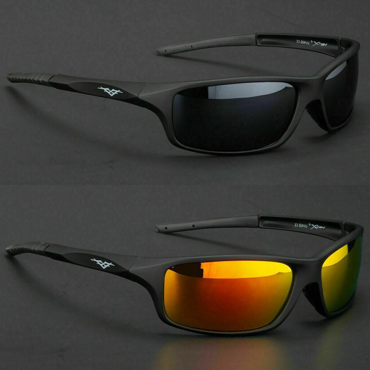 men polarized sunglasses driving pilot uv400 fishing