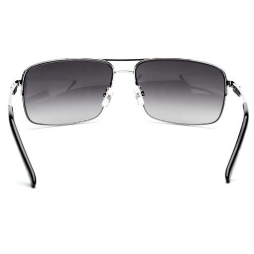 Men's Classic Sunglasses Metal Sports UV400