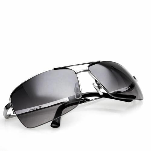 Men's Driving Glasses Sports New