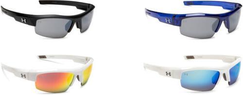 Under Armour Men's Igniter Sunglasses, 4 Colors