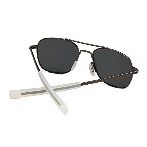 SUNGAIT Polarized Pilot Aviator - A285QKHU