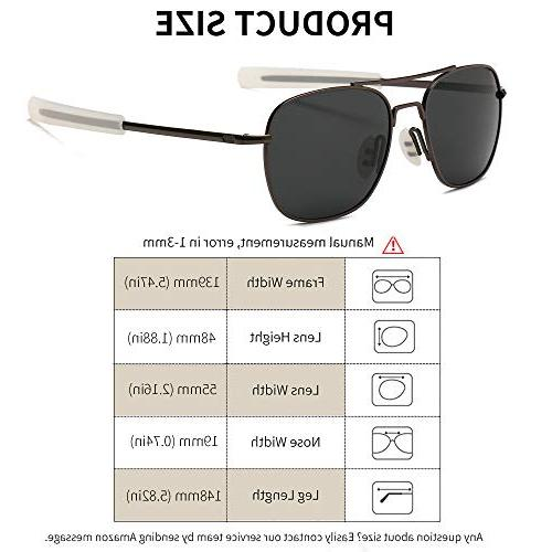 SUNGAIT Military Polarized - New A285QKHU