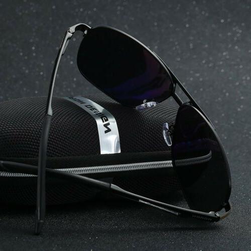 Style Pilot Glasses