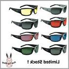 Men's Safety Sunglasses Polarized Ballistic Impact protectio