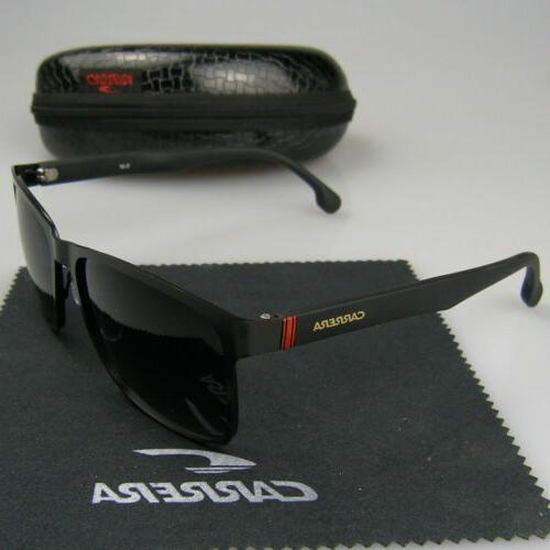 Men Retro Square Metal Carrera Glasses