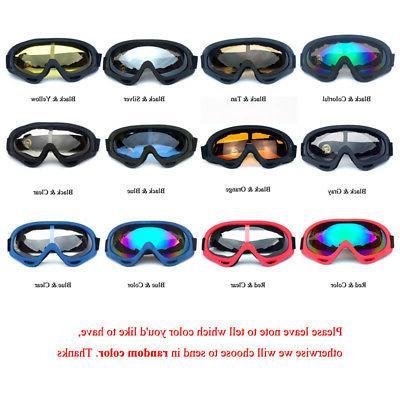Men Sunglasses Biker Eyewear Glasses
