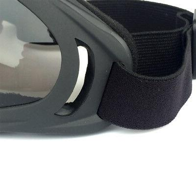 Men Women's Tactical Sunglasses Riding Eyewear