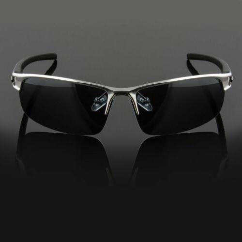 Metal Sport Eyewear