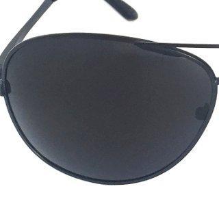 J+S Military Classic Aviator Sunglasses, 100% Protection