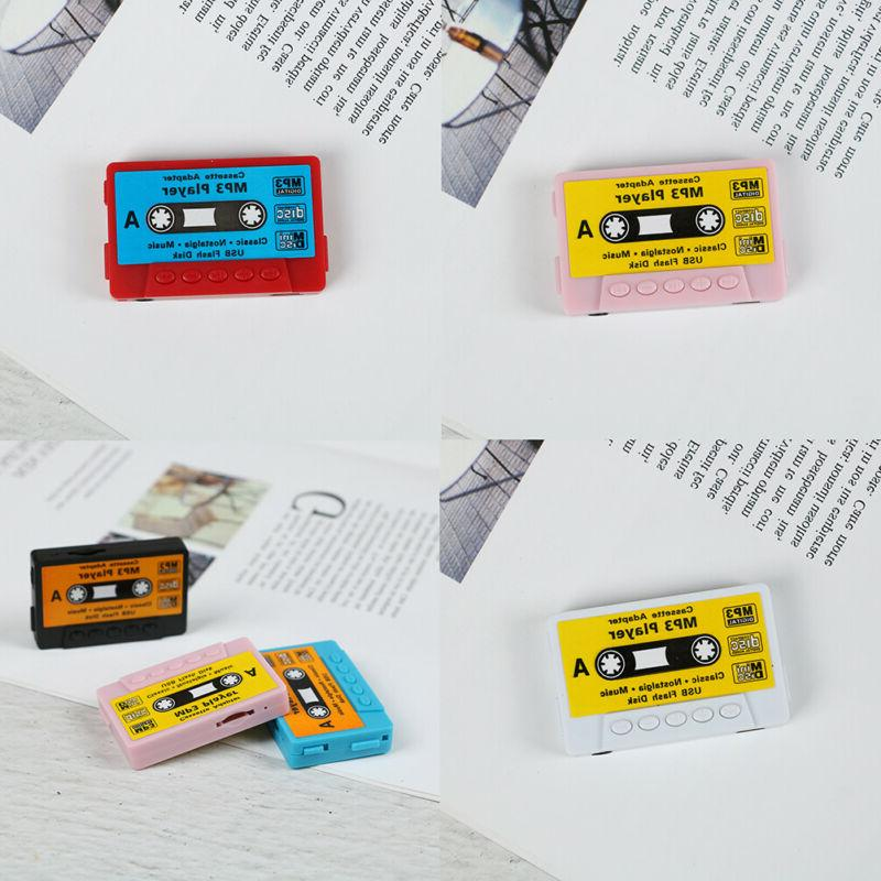 Mini Mp3 Player  Gift Portable Music Player Support 32G Micr