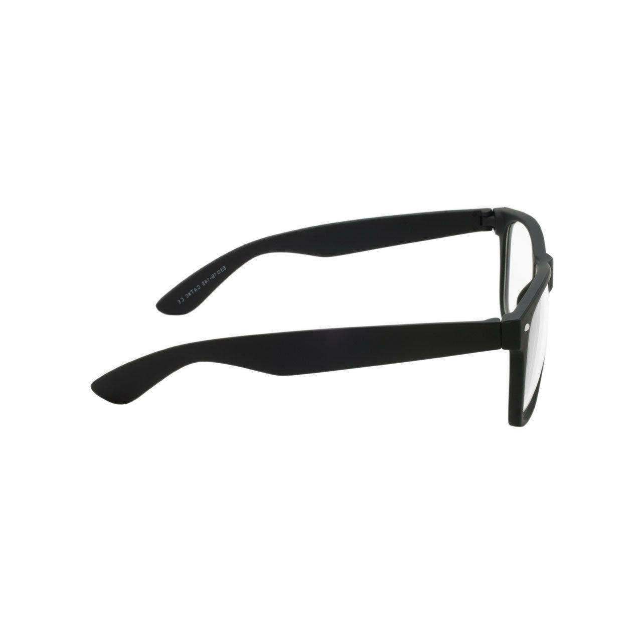 Nerd Glasses Womens Fashion Sunglasses