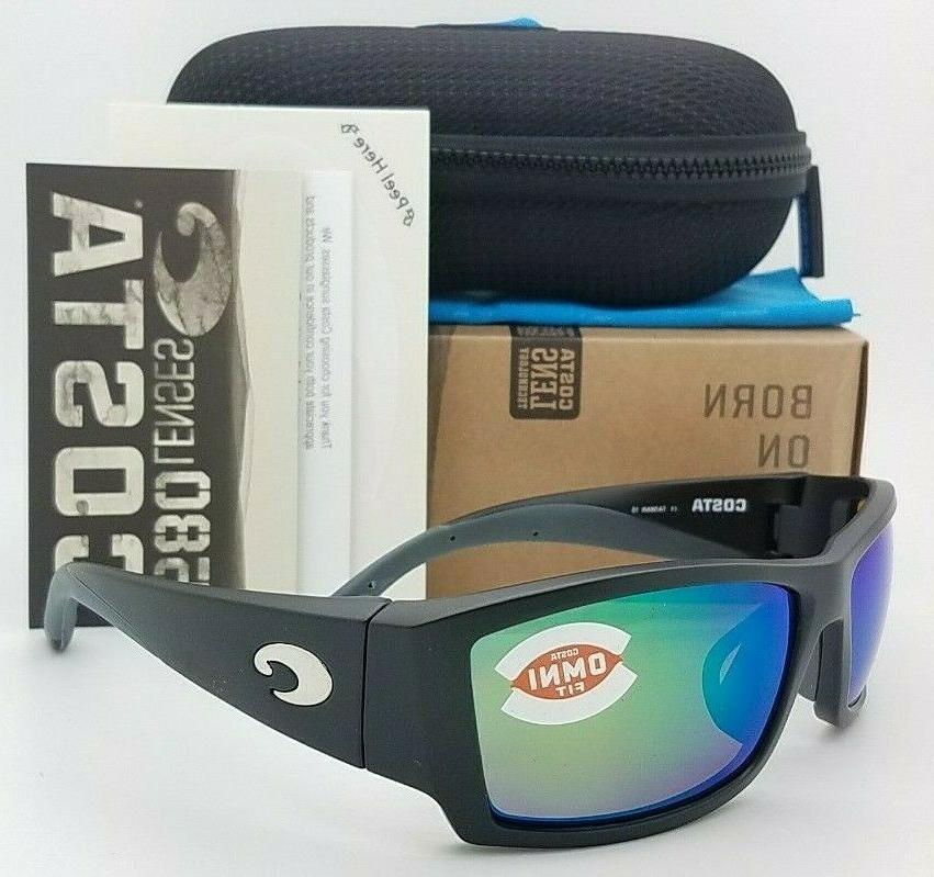 new corbina global fit sunglasses matte black
