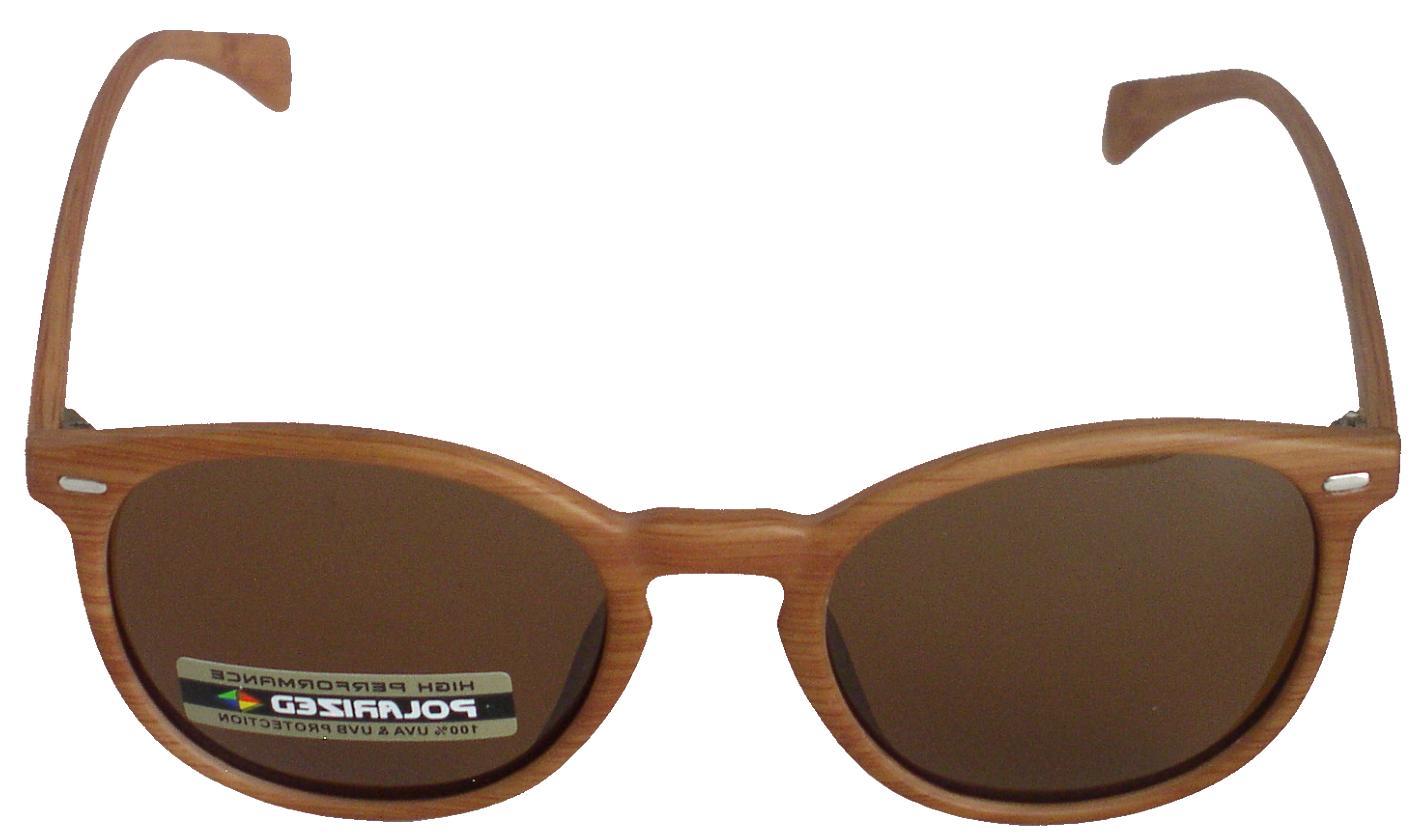 New sunglasses design frame/Brown