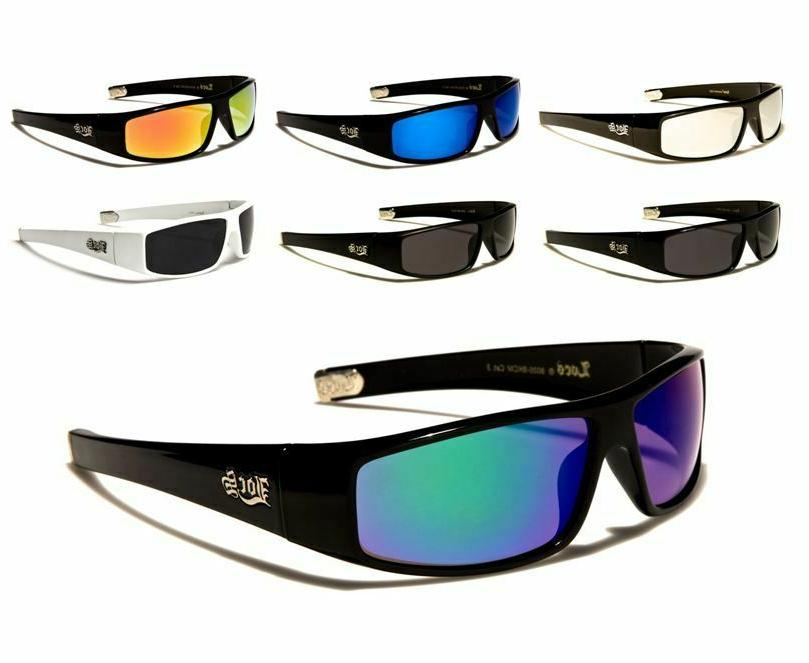 new gangster style hardcore shades sunglasses