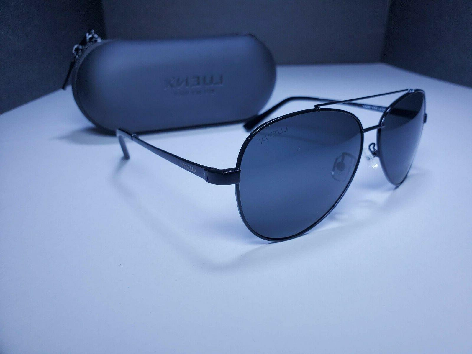 New - Aviator Polarized