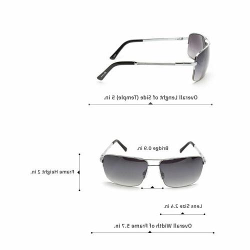 Men's Sunglasses Driving Glasses Sports UV400