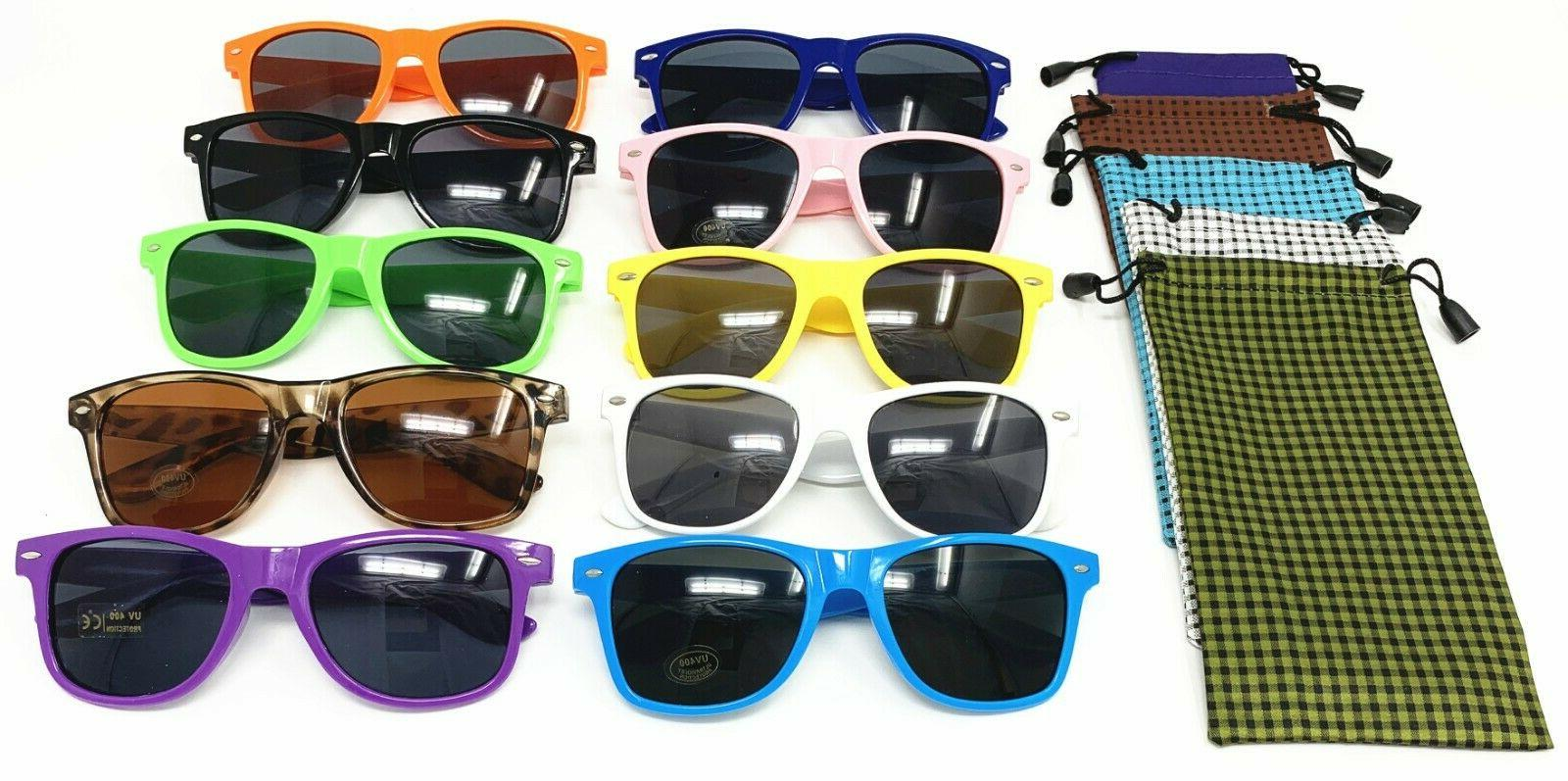 new permium mens and womens polarized sunglasses