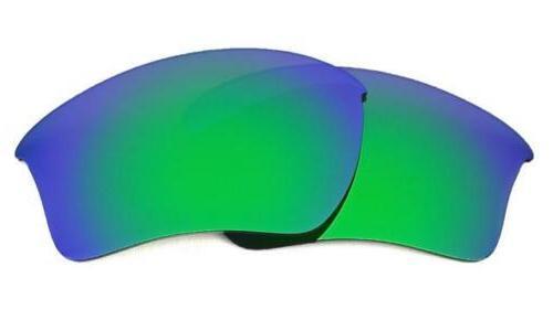 new polarized custom green lens for oakley