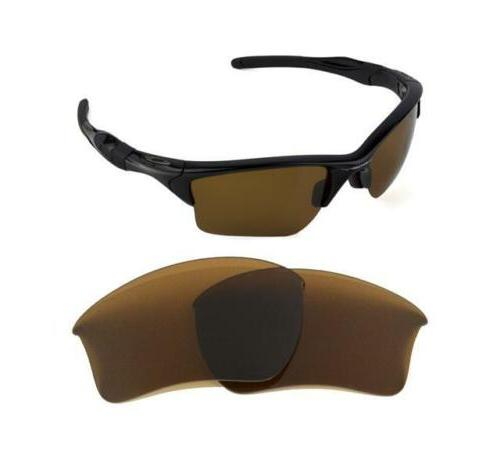 new polarized replacement bronze xl lens