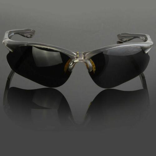 New Professional Cycling Glasses Sports Outdoor