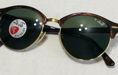 New Polarized Sunglasses 51mm 100%