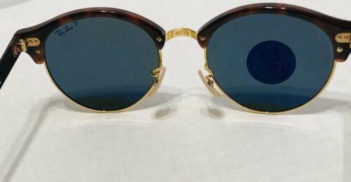 New Ray Polarized Sunglasses 990-58 100%