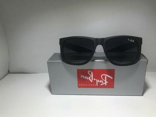 New Ray-Ban POLARiZED RB4165 Gradient