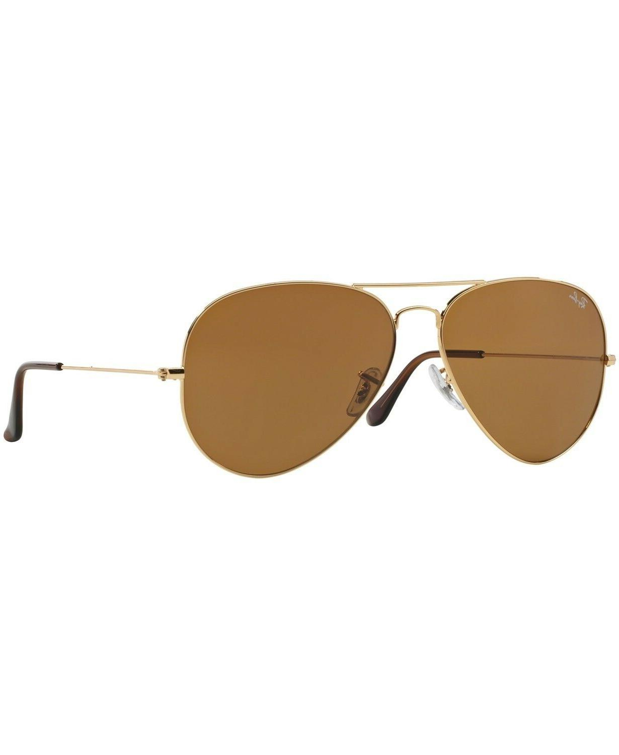 New Ray Ban Sunglasses Original AVIATOR Outdoor RB3025 001 5