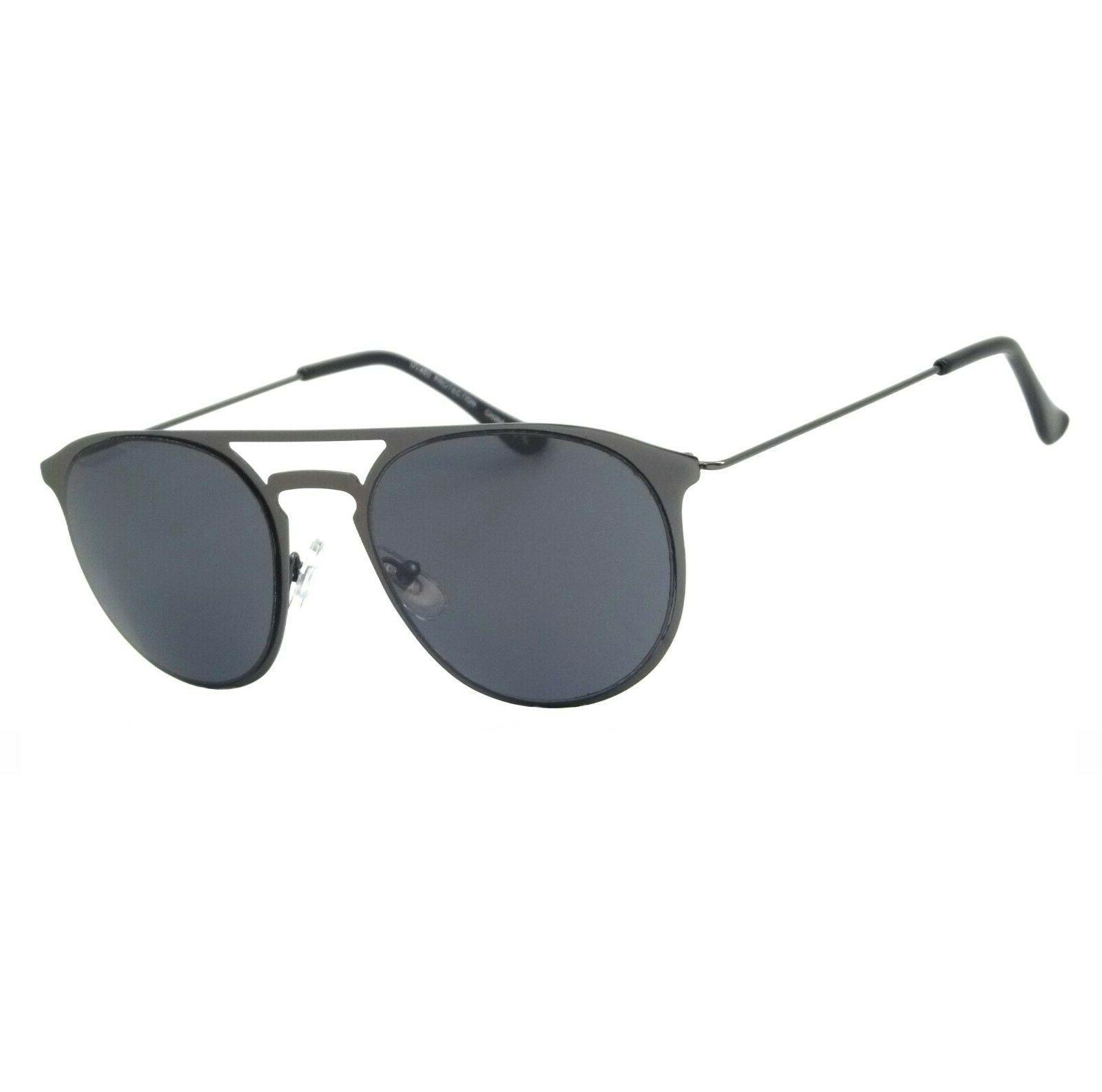 nwt retro aviator sunglasses classic spiller round