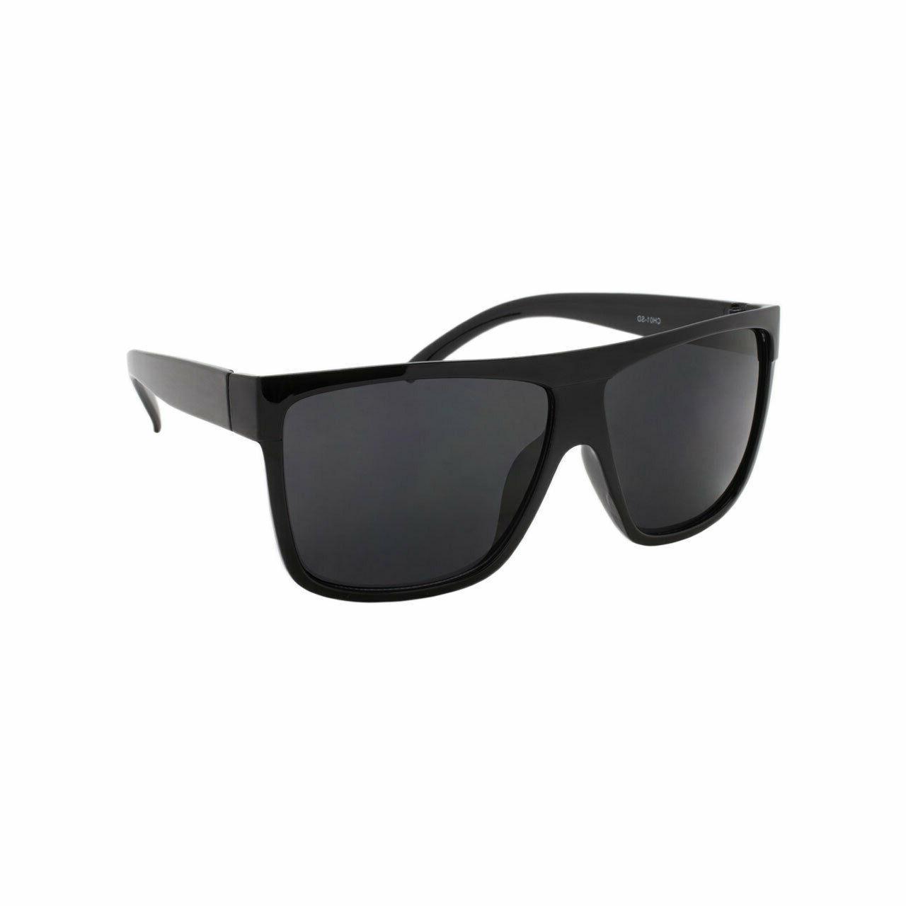 OG Top All Black Style Sunglass Biker Style Gangster