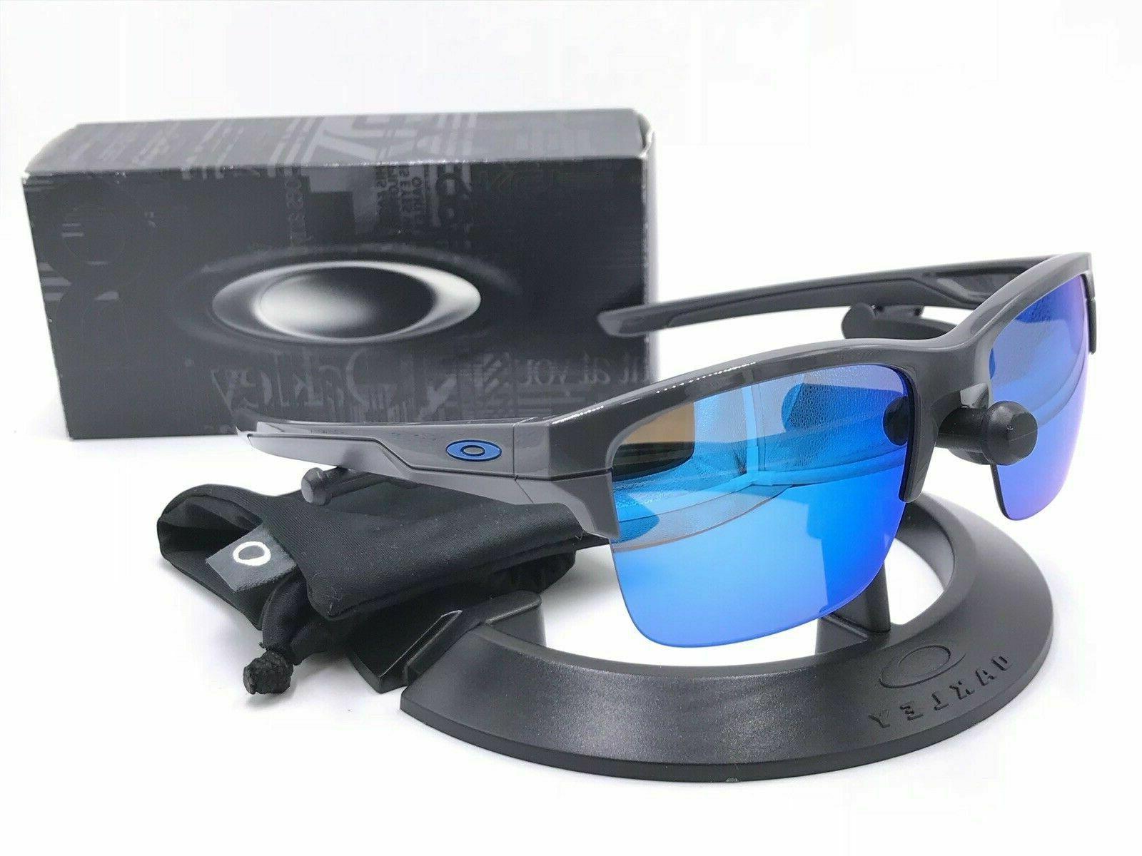 Oakley OO 9316 Thinlink Sunglasses 931604 Grey