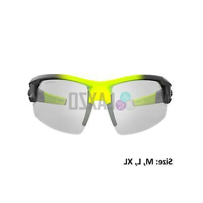 Tifosi Optics Synapse Race Neon Sunglasses