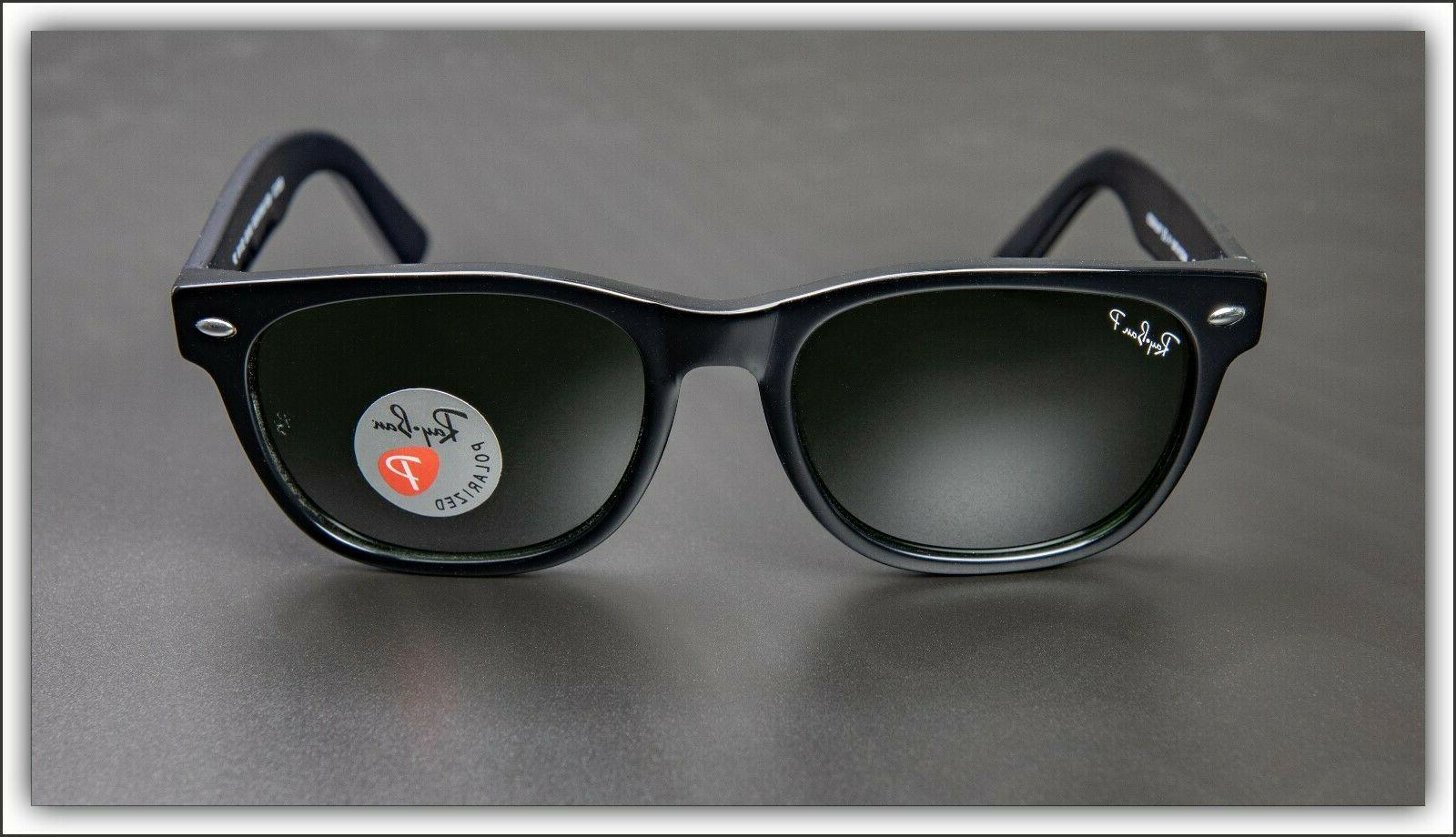 Original Ray New Sunglasses w/Polarized Lens 901/58 NIB