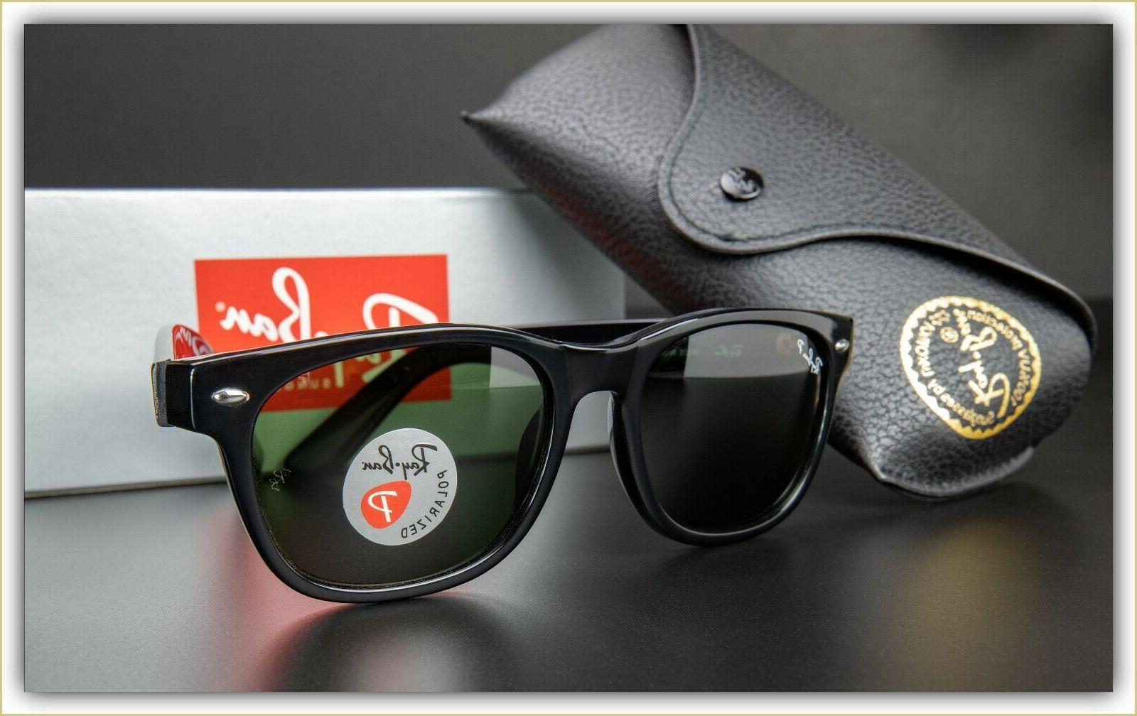 Original Ray Ban RB-2132 New Lens 901/58 NIB