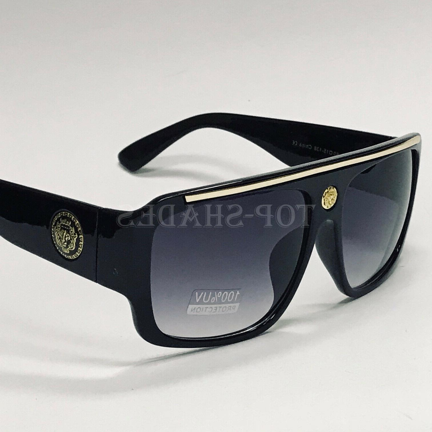 Oversize Design Aviator