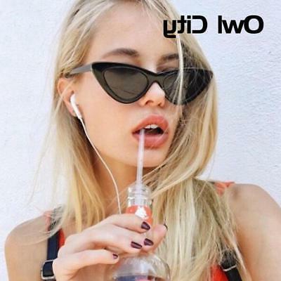 OWL CITY Retro Women's Sunglasses