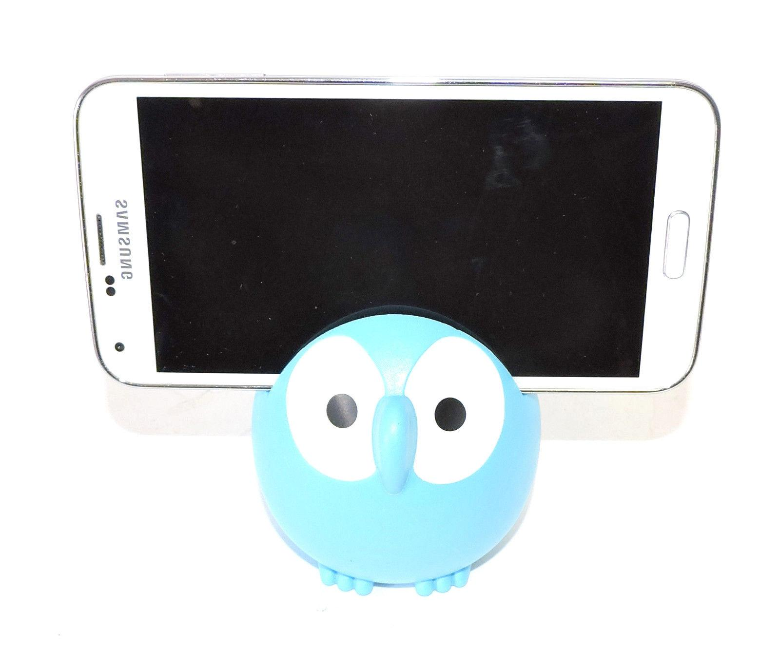 Owl Holder Stand Display Rack Smartphone Holder