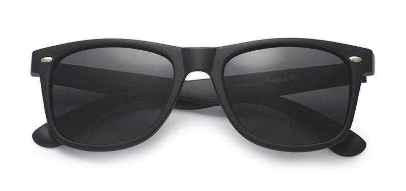 Polarspex Polarized Classic Trendy Stylish Sunglasses for