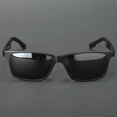 Polarized Men Sunglasses Outdoor Driving Sport Eyewear