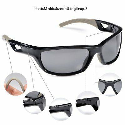 Duduma Driving Shades for Men