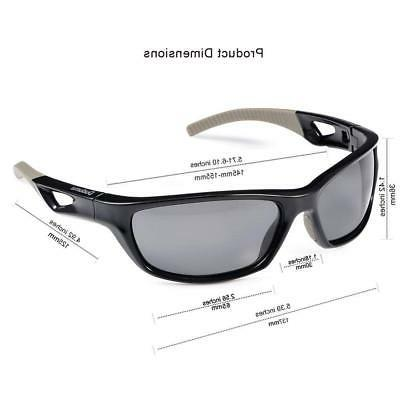 Duduma Polarized Driving Shades Men TR80821