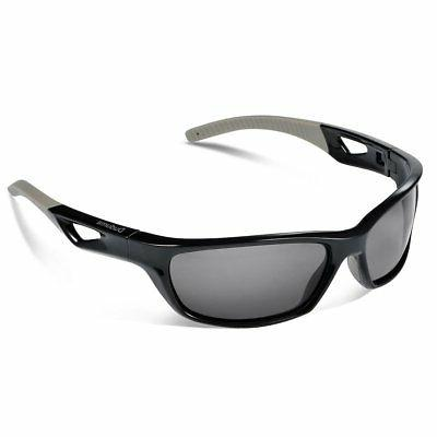 polarized sports sunglasses driving glasses shades