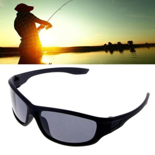 Polarized Sports Sunglasses for Mens Fishing Cyling Bike Gol