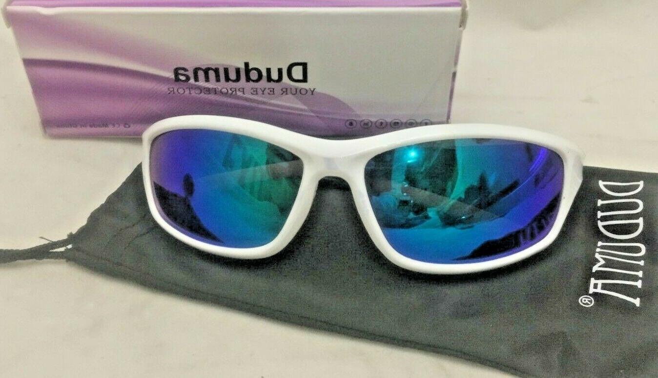 Duduma Polarized Sports Sunglasses for Golf Tr90 E31